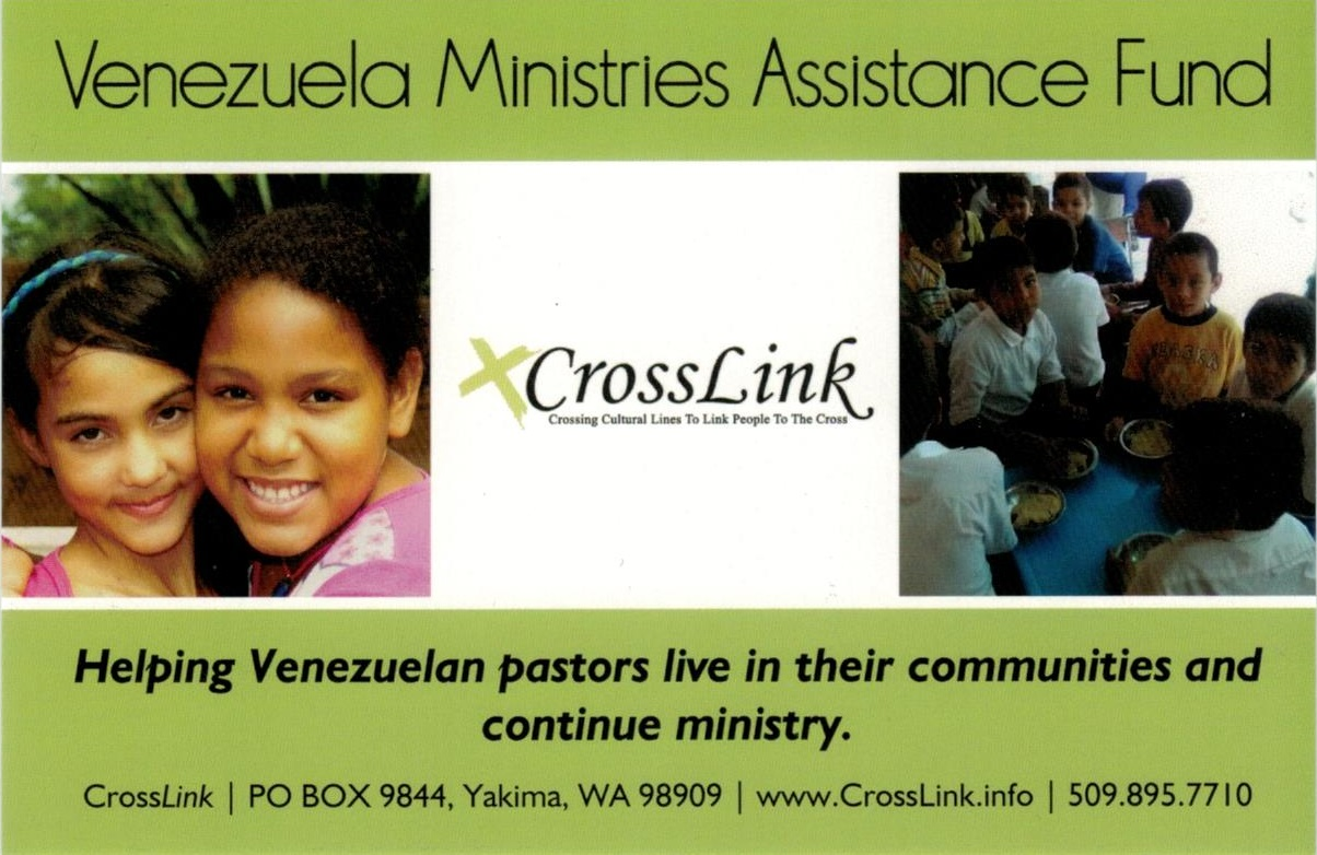Featured Ministry   CrossLink