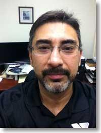 Robert Suarez