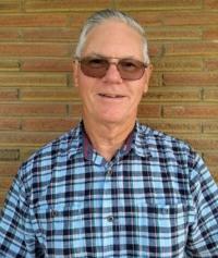 Darrell Clow - new CrossLink Board Member
