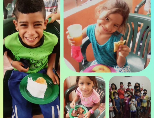 June and July CrossLink Ministry Update